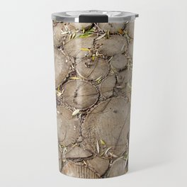 Cutted tree Travel Mug