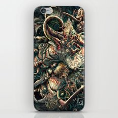 Azathoth iPhone & iPod Skin