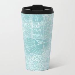 Polar Chill Metal Travel Mug