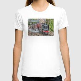 LMS Duchess of Sutheland T-shirt