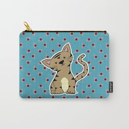 Little Tiger Carry-All Pouch