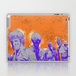 The company of monsters Laptop & iPad Skin