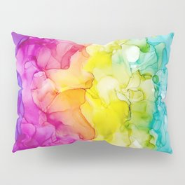 God's Covenant Pillow Sham