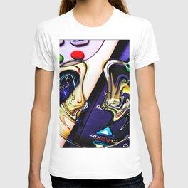 Techie Love T-shirt