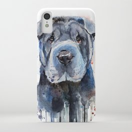 Shar Pei iPhone Case