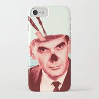 butcher billy iPhone & iPod Cases featuring Butcher by Dorian Danielsen