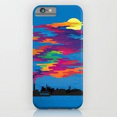 Hidden in the Smog (day) Slim Case iPhone 6s