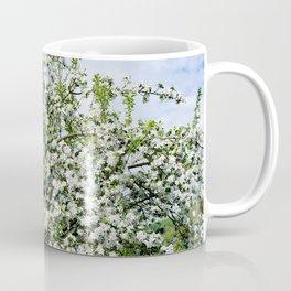 Flower explosion II Coffee Mug