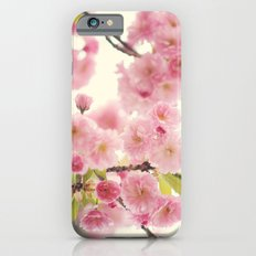 Blossoms iPhone 6s Slim Case