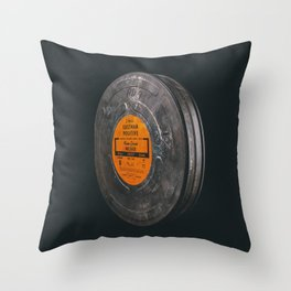 Eastman Positive Throw Pillow