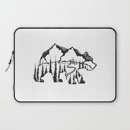 Bear Valley Laptop Sleeve