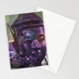 BRONZE DAYDREAMER Stationery Cards