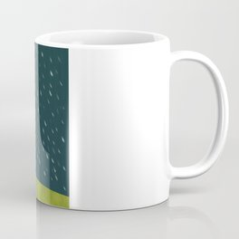 I Love You! Coffee Mug