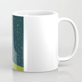 I Love You! Coffee Mug