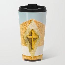 Desert Sin Travel Mug