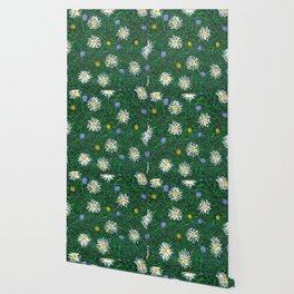 Field of Daisies Wallpaper