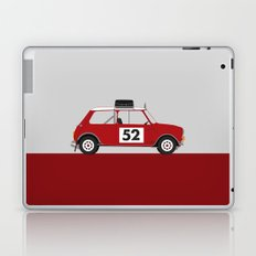 Mini - Monte Carlo Rally Laptop & iPad Skin