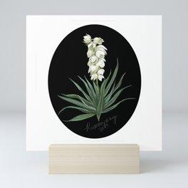 Tucca Mini Art Print