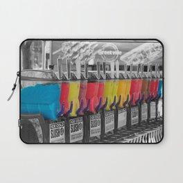 Colourful Slushies Laptop Sleeve