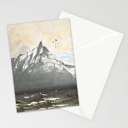 Sea.Mountains.Light. ii. Stationery Cards