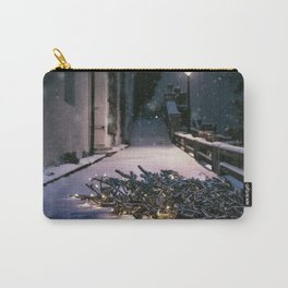 Chrismas Tree Carry-All Pouch
