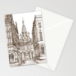 Sketch endib Stationery Cards