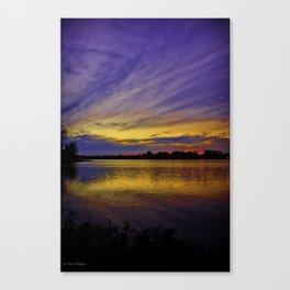 suns5 Canvas Print