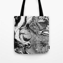 Marble & Ink Tote Bag