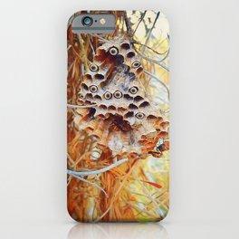 Nursery of Ideas iPhone Case