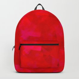 Ruby Fragments Backpack