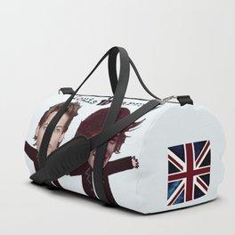 Louis & Harry-477 Duffle Bag