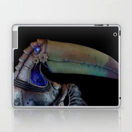 Mechanical Toucan Laptop & iPad Skin