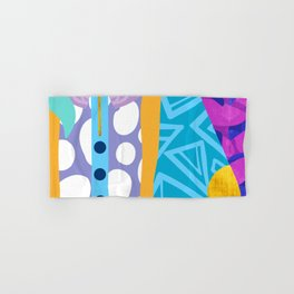 Outer Space Hand & Bath Towel