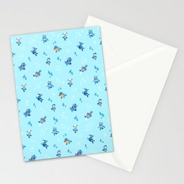 Water Starters Stationery Cards