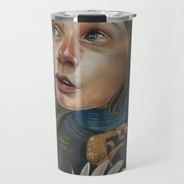IMAGINARY ASTRONAUT Travel Mug