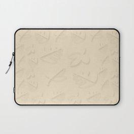 Egg Sour Sidecar Laptop Sleeve