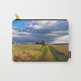 BLUE CLOUD DRAMA Carry-All Pouch