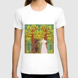 Will you save this dance for me T-shirt
