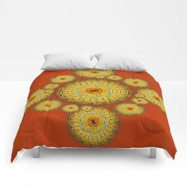 Copernicus, Descartes, and the Mayan Corn Calendar Comforters