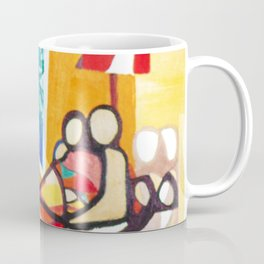 HONEYMOON         by Kay Lipton Coffee Mug