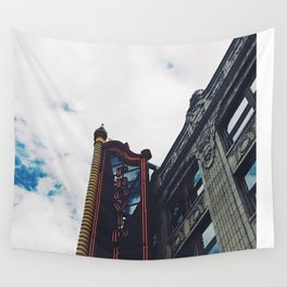 PVD Performing Arts Wall Tapestry
