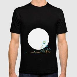 Moonlightflower T-shirt