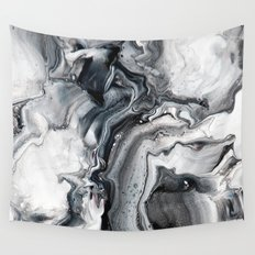 Marble in the Water Wall Tapestry
