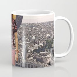 Forbidden Fruit in Vatican City Coffee Mug