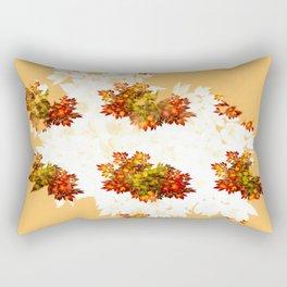 Souvenirs de l'automne.. Rectangular Pillow