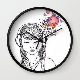 Visualizing Wall Clock
