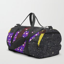Yaaaas Queen Duffle Bag