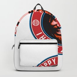 i have a dream Backpack