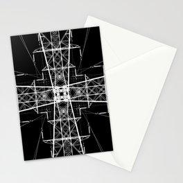 Voltymmetry Stationery Cards