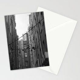 Alley #1 Stationery Cards